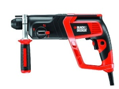 Black & Decker Perforateur Pneumatique en coffret 800W - 2.2J KD985KA-QS