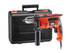 Black & Decker KR714CREK Perceuse à percussion 710W