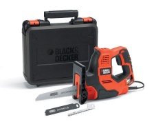 Black & Decker RS890K Scie à main électrique Scorpion Autoselect 500W