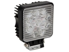 Perel PHARE DE TRAVAIL À LED - 27 W - BLANC NEUTRE