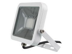 Perel PROJECTEUR LED DESIGN - 20 W, BLANC NEUTRE