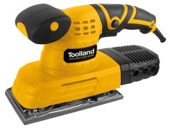 Toolland PONCEUSE VIBRANTE - 200 W