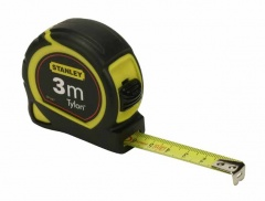 Stanley Mesure Bimatiere Tylon - 5 m / 19 mm