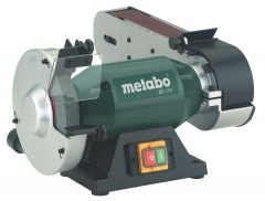 Metabo Ponceuse à bande combinée 500 watts BS 175