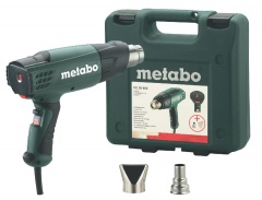 Metabo Pistolet à air chaud 2000 watts HE 20-600