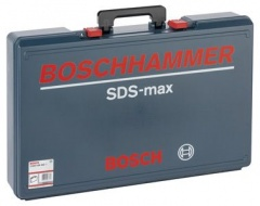 Bosch Coffret de transport en plastique 615 x 410 x 135 mm