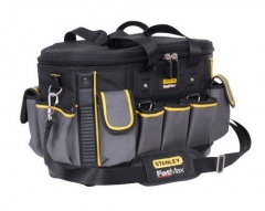 Stanley Sac a outils semi-rigide large 46 cm FatMax