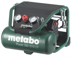 Metabo Compressore Power 250-10 W OF - 601544000