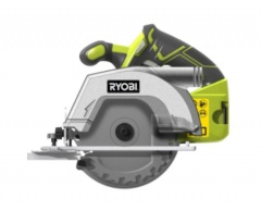 Ryobi R18CS-0 Scie circulaire 18 V One+ - sans batterie ni chargeur
