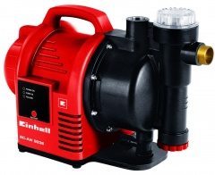 Einhell Station de pompage GC-AW 9036