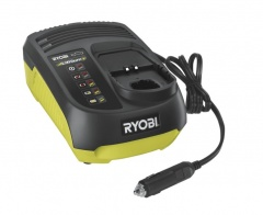 Ryobi 18 V Auto lader voor 18 V ONE+ Accu\'s - RC18118C