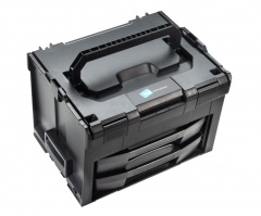 B&W International LS-Boxx 306 toolcase 118.01 sans outil