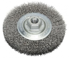 Bosch Brosses circulaires 115 mm, 0,3 mm, M14