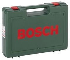 Bosch Coffret de transport en plastique 390 x 300 x 110 mm