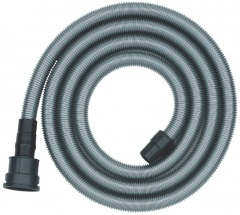 Metabo Flexible d'aspiration, Ø-27 mm, L-3,5 m, R-58 mm/ baïonn.