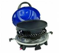 Campingaz 2000008369 Barbecue a gas 3 in 1