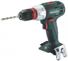 Metabo Perceuse-visseuse sans fil BS 18 LT Quick - sans batterie ni chargeur
