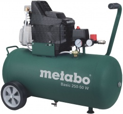 Metabo Compresseur Basic 250-50 W