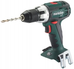 Metabo Perceuse-visseuse sans fil de 18 volts BS 18 LT