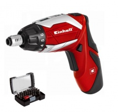 Einhell Perceuse Visseuse TE-SD 3,6 Li Kit