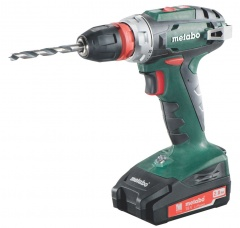 Metabo Perceuse-visseuse sans fil BS 18 Quick - 602217700
