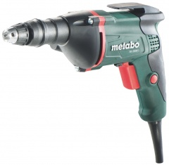 Metabo Visseuse de 600 watts � variateur �lectronique SE 2500