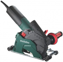 Metabo Meuleuse d\'angle 1250 watts W 12-125 HD Set CED Plus