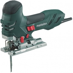 Metabo Scie sauteuse pendulaire �lectronique 750 watts STE 140