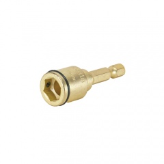 Makita Douilles à queue Impact Gold \'\'Anti-résidus\'\' 10mm - B-28581