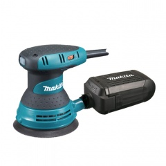 Makita Ponceuse excentrique 300 W Ø 125 mm - BO5031J