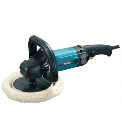 Makita Ponceuse polisseuse � disque 1200 W � 180 mm - 9237CB
