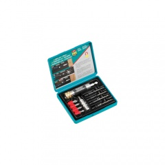 Makita Coffret de 4 VISMAK + 4 embouts PH 6/8/10/12mm - 784859-A