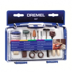 Dremel Kit multi-usage (687)