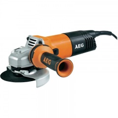 AEG Powertools WS 9-125  Meuleuse 1 main