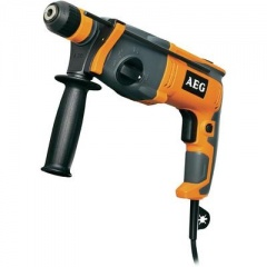 AEG Powertools KH 24 XE Marteau Combi Sds-PLUS