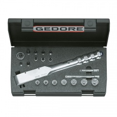 Gedore Composition en mm DREMOMETER AM - 8554-03