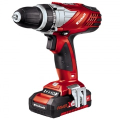 Einhell TE-CD 18 Li - Visseuse sans fil PowerX TE-CD 18 Li