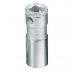 "Gedore Douille pour cl�s � bougies 18 mm 1/2"" - 57"