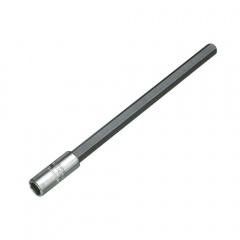"Gedore Porte-embout, long 1/4"" - 699 L"