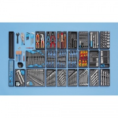 Gedore Grand assortiment modulaire, 325 outils - S 1500 ES-03