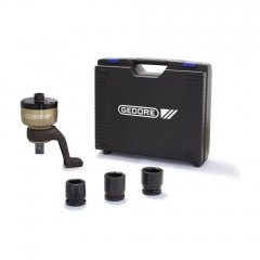 Gedore Multiplicateur de couple DREMOPLUS ALU 1300 Nm - DVV-13ZG