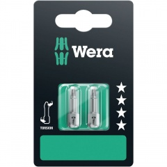 Wera 851/1 TZ SB PH2, PH 2 x 25 mm - 05073324001