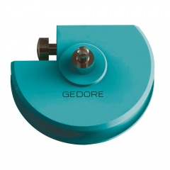Gedore Forme de cintrage 15 mm - 243058