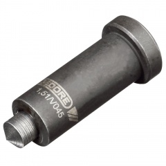 Gedore Rallonge pour vérin hydraulique, 45 mm - 1.51/V045
