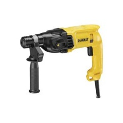 DeWALT Perforateur SDS-Plus 3 modes - 22mm