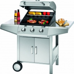 Proficook Barbecue au gaz PC-GG 1057