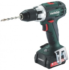 Metabo Perceuse-visseuse sans fil de 14,4 volts BS 14.4 LT Compact