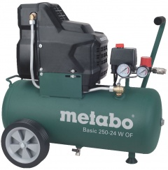 Metabo Compressore Basic 250-24 W OF