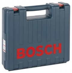 Bosch Coffret de transport en plastique 380 x 292 x 102 mm