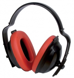 "Wolfcraft Casque antibruit ""Standard\"""